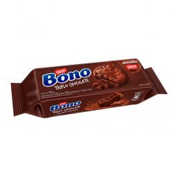 Biscoito Coberto Nestlé Bono 109gr Choco