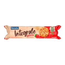 Biscoito Renata Integrale 150gr Morango