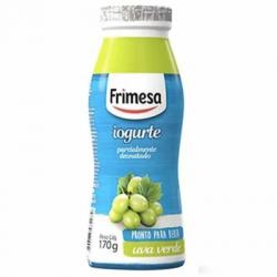 Iorgute Frimesa 170gr Uva Verde