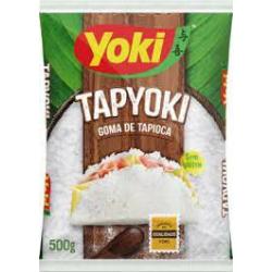Goma Para Tapioca Tapyoki 500gr