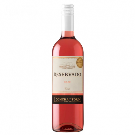 Vinho Concha y Toro Reservado 750ml Rose