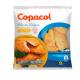 Filé Tilápia Copacol 400gr Empanado Corn
