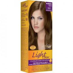Coloração Salon Line Light 7.7 Marron