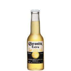 Cerveja Long Neck 210ml Corona Extra